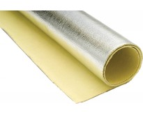 Kevlar Heat Barrier