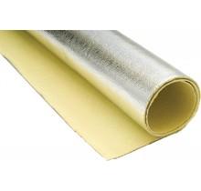 0,65 m² | 3 mm | Kevlar / Aramid Heat Barrier
