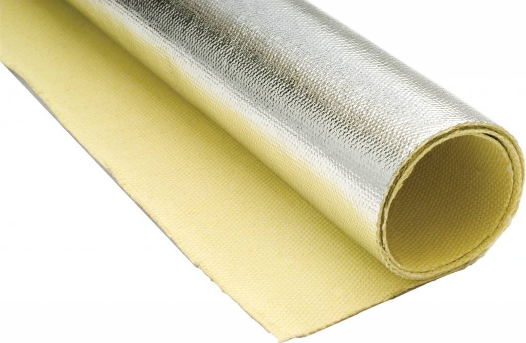 Thermo-Tec Kevlar Heat Barrier