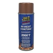 Hittebestendige Koper coating | verf  tot 815℃