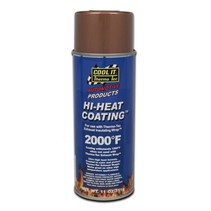 Hi-Heat Coating 815℃