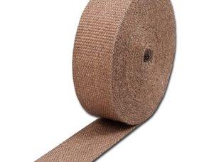 Exhaust wrap Copper