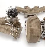Thermo-Tec Exhaust Wrap Titanium 5cm x 15m