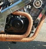 Thermo-Tec Exhaust Wrap Copper 5cm x 15m