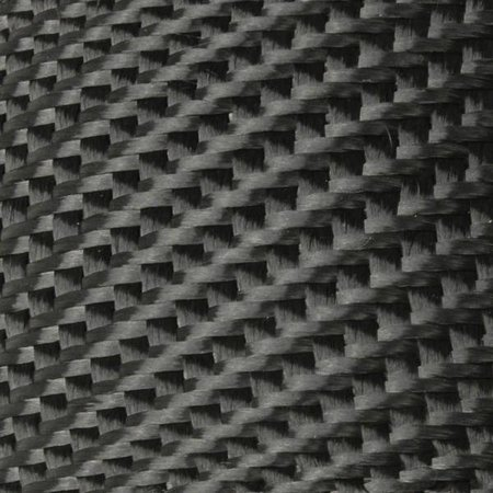 "DEI Black Titanium™ Exhaust Wrap 2"" x 50ft"