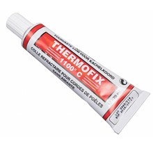 Heat-resistant adhesive tube  up to 1100 °C Thermofix® - 70ml