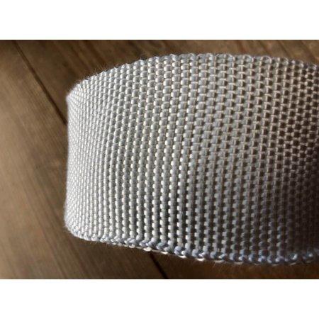 Heat Shieldings Exhaust Wrap White 5cm x 30m max  550 °C | MED