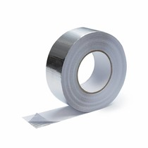 Hittebestendige tape aluminium glasvezel versterkt