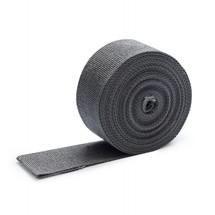 Grey Exhaust Wrap 5cm x 10m