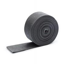 Grey Exhaust Wrap 5cm x 10m max 600 °C