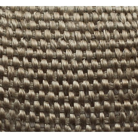 Heat Shieldings Tan Fibreglass Exhaust Wrap 5cm x 30m max 550 °C