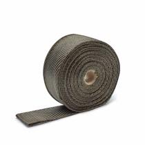 Titanium 5cm x 15m Uitlaatband
