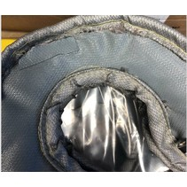 Turbo isolatie hoes [sample] T25 / T28