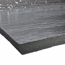 0.9m2 | 20mm | Polyethylene foam Sound and heat resistant sheet  thick