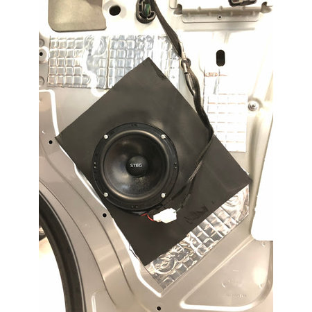 Absor-B Noise Isolator Anti Dröhn Schaumstoff