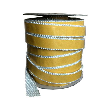 Heat Shieldings Hitzebeständige Versiegelung mit selbstklebender Schicht 30mm x 4mm