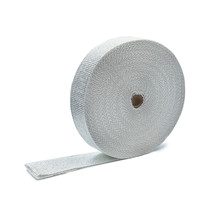 Thermoband weiß 5cm x 50m x 3mm bis 600 °C  | MED / IMO zertifiziert