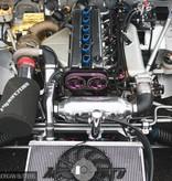 Heat Shieldings Exhaust Wrap Titanium 2.5cm x 5m