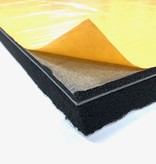 Absor-B SOLID Sound and fire-resistant plate