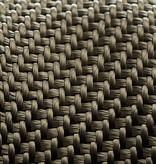 Heat Shieldings Titanium basaltvezel uitlaatband 5cm x 5m tot 800 °C