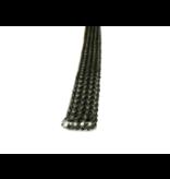 Heat Shieldings 20mm x 4mm x 25m Hitzebeständige Versiegelung mit selbstklebender Schicht