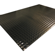 1.12 m²  | 4mm black | Absor-B | Sound deadening