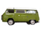 Geluidsisolatie Volkswagen T2B uit 1978