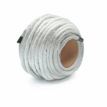 10mm x 30m glasvezel isolatiekoord hittebestendig