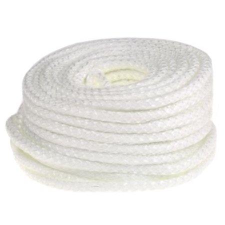 Heat Shieldings 12mm x 30m E-glass isolation rope 550 °C