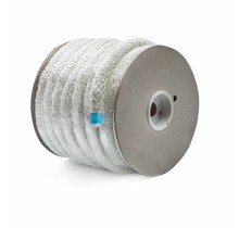 15mm x 30m E-glass isolation rope 550 °C -