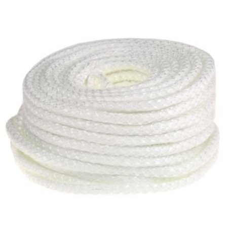 Heat Shieldings 25mm x 30m E-glass isolation rope 550 °C