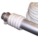 Heat Shieldings 25mm x 30m Glas Dichtschnur bis 550 °C