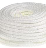 Heat Shieldings 50mm x 30m Glasvezel isolatiekoord hittebestendig tot 550 °C