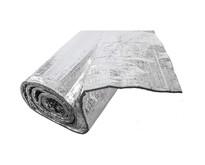 2,2  m²   6 mm   Vilt Thermisch en geluidsisolerende  mat met dubbele reflectie laag