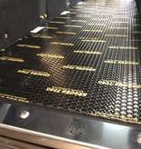 Ground Zero 1.87m2 | 4.2mm | Ground Zero | Zelfklevende geluids en warmtewerende  matten
