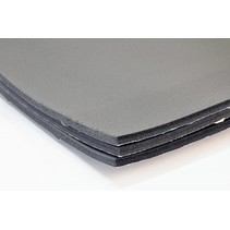 0.3 m² | 6 mm | Noise and thermal isolation sheet
