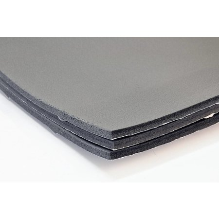 Silent Coat 0.3m2 | 6mm | Noise and thermal isolation sheet