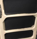 Silent Coat 0.3m2 | 6mm | Geluiddempend polyethyleen schuim - zelfklevend