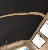 Absor-B 2 m²   6 mm   Geluiddempend polyethyleen schuim - zelfklevend