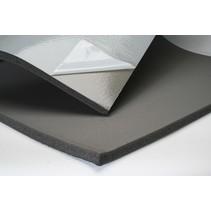 2 m² | 6 mm |  Anti Dröhn Schaumstoff  - Selbstklebend