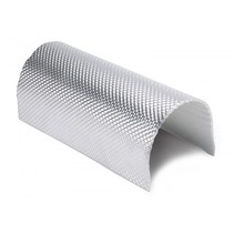 0,65 m² | 5mm | ARMOR Heat resistant mat fiberglass with aluminum layer