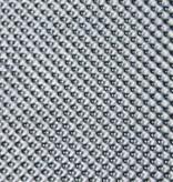 Heat Shieldings 0.65 m² | 5mm | ARMOR Heat resistant mat fiberglass with solid aluminum layer