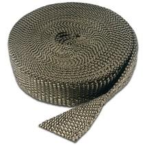 Exhaust Wrap Titanium 5cm x 15m