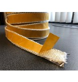 Heat Shieldings 20mm x 2.5mm x 50m Heat-resistant seal with self-adhesive layer