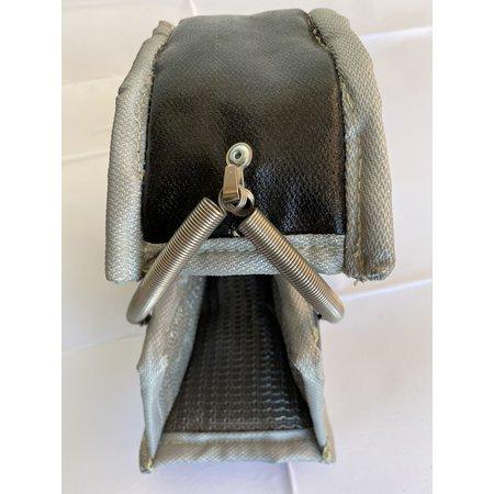 Heat Shieldings T25/28 Turbo isolatiehoes voor verkoeling onder de motorkap