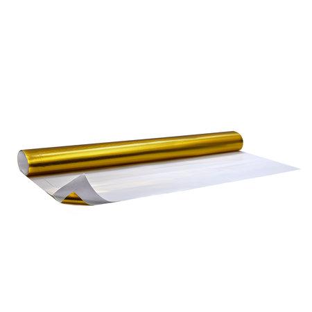 Heat Shieldings Hitzebeständige goldene Folie