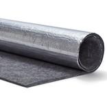 Heat Shieldings 2,2 m²   6 mm   Filz Wärme- und Schallschutzmatte