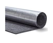 0,75 m²   6 mm   Vilt Thermisch en geluidsisolerende  mat
