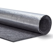 0.75 m² | 6 mm | Felt Thermal and sound insulating mat