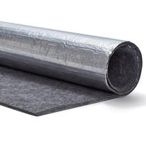 0,75 m² | 6 mm | Vilt Thermisch en geluidsisolerende  mat